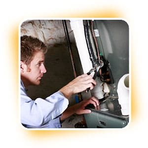 Home Heating Boiler Repair Contractor Services