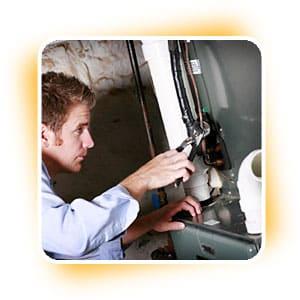 Home Heating Furnace Repair Service