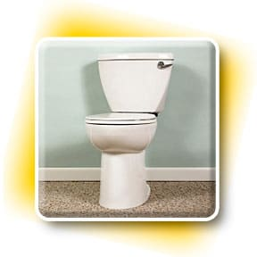 Maryland Toilet Repair, Replacement & Installation