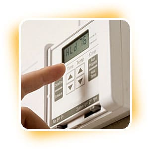 Programmable Digital Thermostat Repair & Installation
