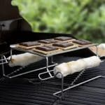 image of s'mores roasting rack