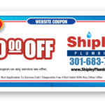 image of plumbing coupon