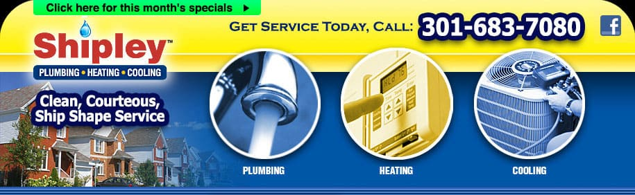 Shipley Plumbing Heating Cooling